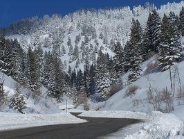 Lista de estâncias de esqui de utah