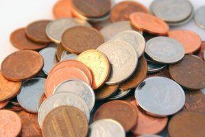 Lista de maneiras de levantar dinheiro