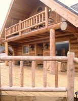 Adicionando um deck ou varanda pode aumentar o valor da sua casa log.