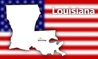 Louisiana regras e regulamentos proprietários de associação