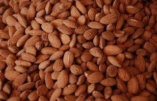 Low-carb alternativas à farinha