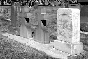 Monumentos lápide de baixo custo