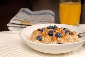 Baixo teor de gordura e baixo teor de sódio idéias de refeições rápidas