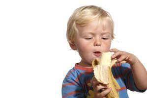 Idéias almoço para crianças em creche