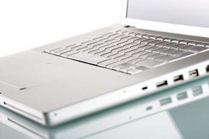 Especificações a1278 macbook
