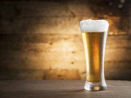 Forças macroambientais que afetam a indústria de cerveja