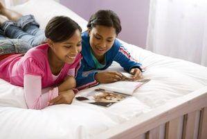 Revistas que aceitam histórias infantis