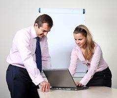 Principais objectivos de um gerente de relacionamento