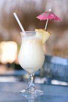 Malibu bebidas mistas