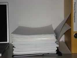 Habilidades do sistema de informação de gestão