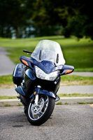 Idéias de marketing para o negócio da motocicleta