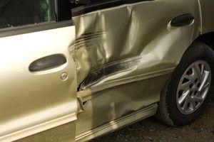 Leis de seguro automóvel acidente de reparação massachusetts
