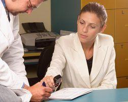 Secretária médica: vantagens e desvantagens do trabalho