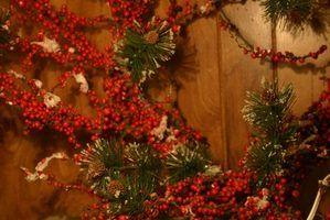 Idéias de decoração medievais natal