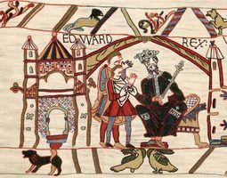 Tratamentos de janela medievais