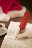 Instrumentos de escrita medievais