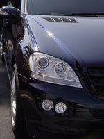 Mercedes pré-propriedade opções de locação