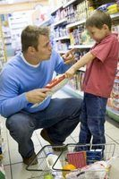 Métodos de disciplinar uma forte vontade criança