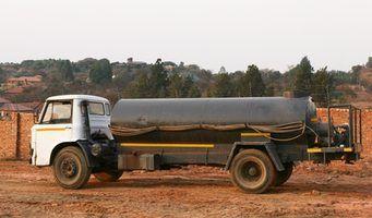 Especificações de pneus de caminhão comercial michelin