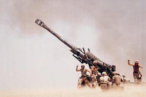 Especificações munições militares