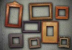 Espelho ideias pintura quadro