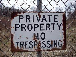 Leis trespassing mississippi