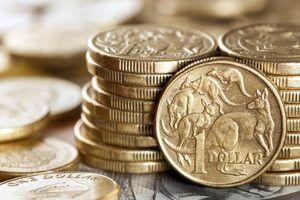 Dinheiro que faz idéias na austrália