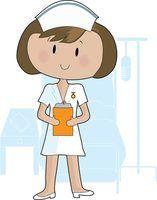 Deveres mensais da enfermeira da escola