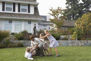 Programas de controle de qualidade mortgage