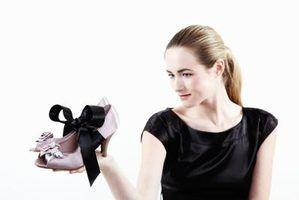 A maioria dos sapatos pretos confortáveis