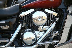 Estilos de quadros de motocicleta