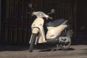 Leis bicicleta motorizada na pensilvânia