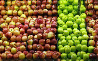 Tipos e usos da apple