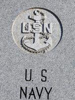 Marinha treinos selo moedor