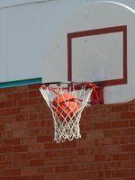 Regras de basquete da ncaa para faltas de equipa