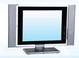 Os efeitos negativos dos monitores lcd