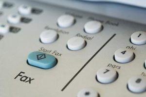 Efeitos negativos da máquina de fax