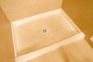 Novas ideias para a impermeabilização de um chuveiro