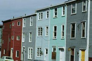 Novas regras iorque para o ruído de assoalho do apartamento