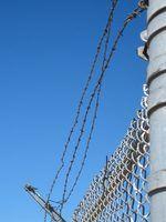 Novos padrões mínimos estado de nova iorque para estabelecimentos prisionais locais