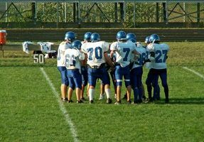 As regras da nfl para entrevistar treinadores adjuntos