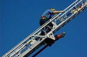 Nfpa 1001 bombeiro 1 & 2 certificações