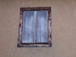 Requisitos de egresso da nfpa para janelas