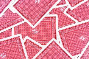 Regras do jogo cartão de nines