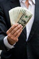 Subvenções não-governamentais