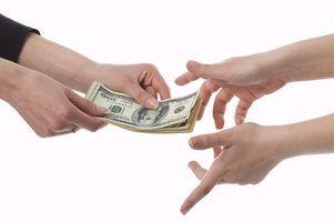 Subvenções sem fins lucrativos para igrejas