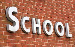 Objetivos e metas para um departamento de manutenção de escola pública