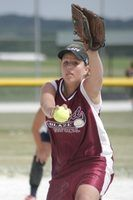 Regras oficiais asa softball no arremesso