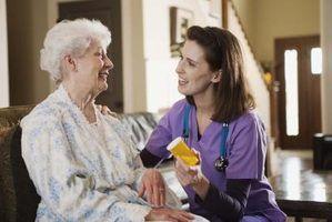 Regras oficiais de irs das despesas de vida assistida