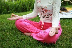 Formação de professores de ioga on-line